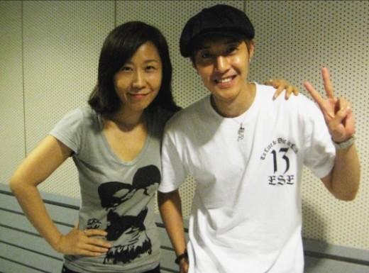 Kim hyun joong dating style